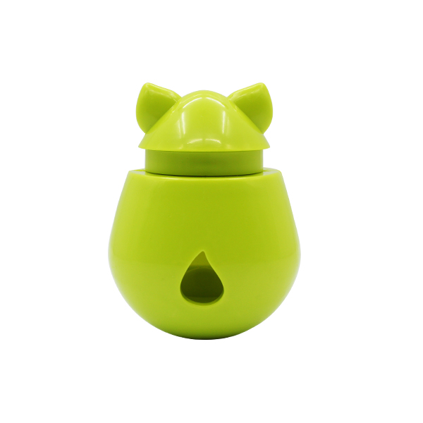 Dog Cat Toy Food Dispenser Treating Toy2