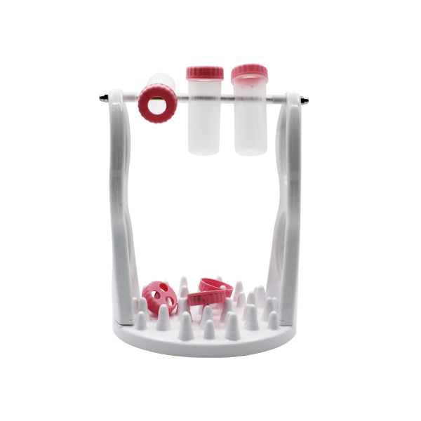 Intelligence Pet Treating Toy Cup Dispenser