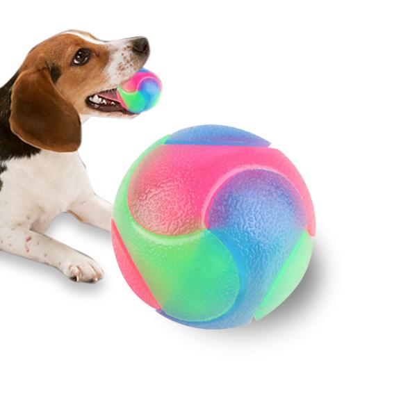 dog toys balls