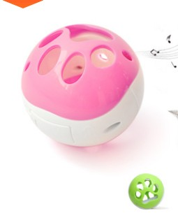 Electric Bird-tumbler Cat Teaser Toy