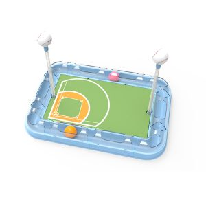 racing track cat toys