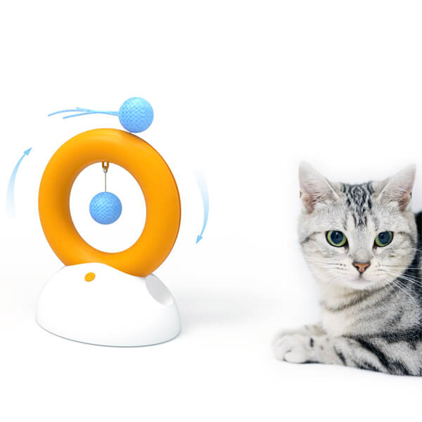 Motorized Cat Toys