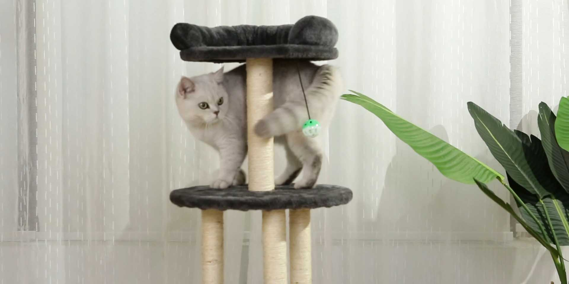 good cat tree furniture